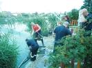 Übung mit Unterwasserpumpe und Wasserwerfer_10