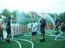 Übung mit Unterwasserpumpe und Wasserwerfer_13