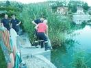 Übung mit Unterwasserpumpe und Wasserwerfer_4