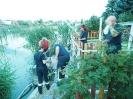 Übung mit Unterwasserpumpe und Wasserwerfer_9